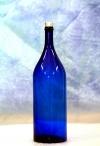 Бутыль 3 л синяя