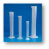 Цилиндр 250 мл пластик