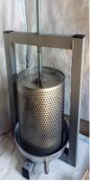 Пресс-соковыжималка ручной 13 л