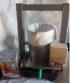 Пресс-соковыжималка гидравлический 8 л