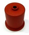 Колпачок резиновый 40 мм