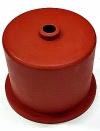 Колпачок резиновый 60 мм